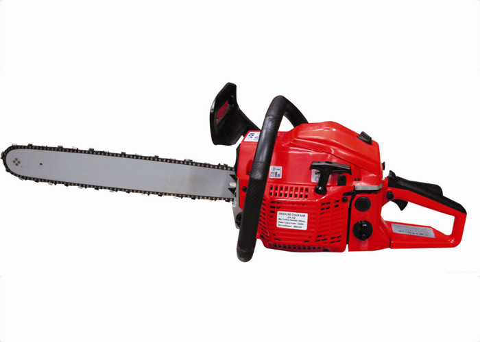 Petrol / Gas Powered Chain Saw , 18 inch 16 inch gas chainsaw