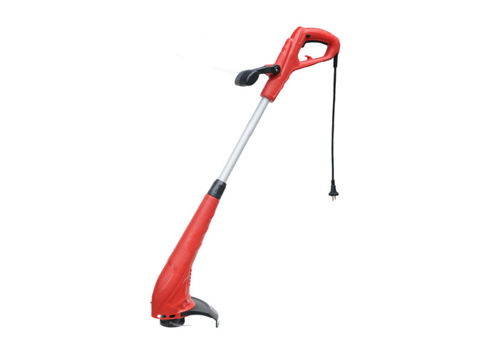 Knapsack Petrol Driven Strimmer , Straight Shaft Petrol Weed Cutter