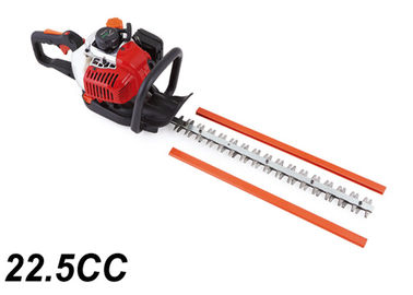 Doule side balde Gas Hedge Trimmer HT260 Petrol Grass Trimmer przycinarka do herbaty